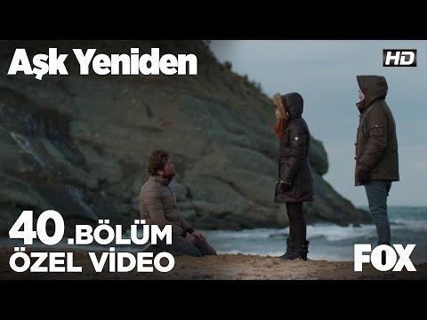 Selim'in babası sensin Ertan! Aşk Yeniden 40. Bölüm