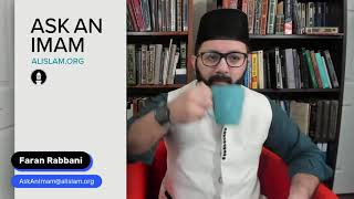 Ask an Imam ( Urdu)