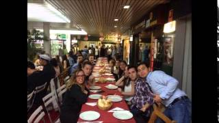 Graduación IES Sapere Aude 2014-2015