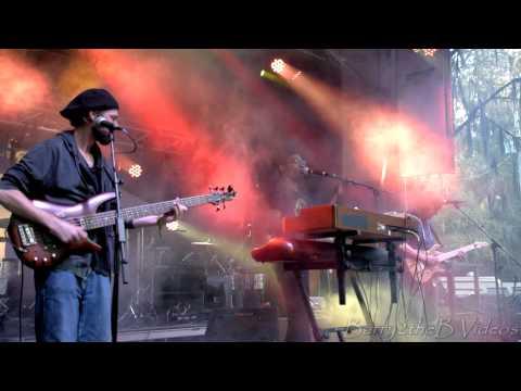 The Fritz - 1hr. LIVE Set @ Bear Creek Music Festival - 11/15/2014