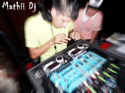 DANZA SIENTO - DJ MATHii 2012