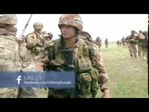 U.S. Army Europe on Facebook