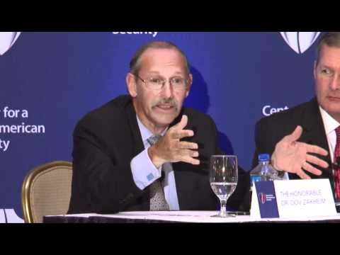 2012 Annual Conference - Responsible Defense in a Changing World