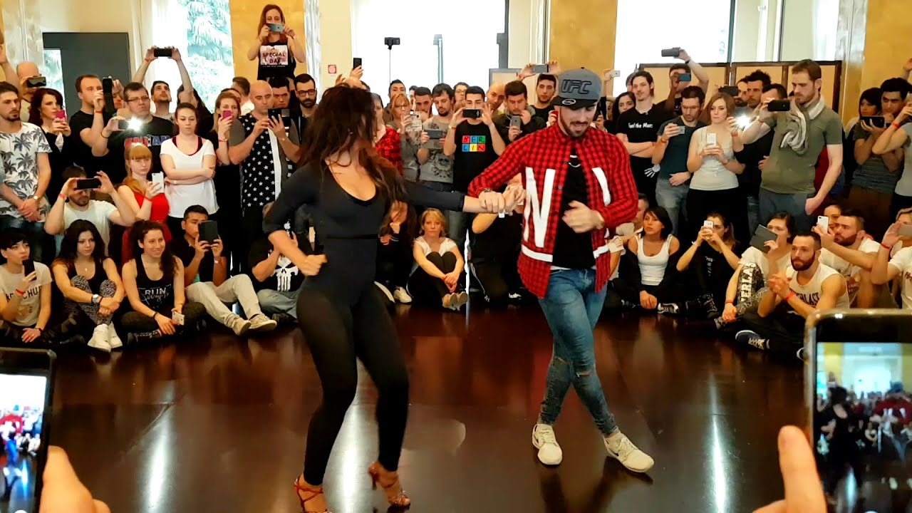 crazy your love bachata Want some ideas for valentine's day that are silly and fun check out these 20 wacky ideas to show your love on valentine's day - or any day.