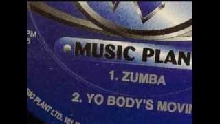 Mixx Vibes 4 - Zumba - 1996