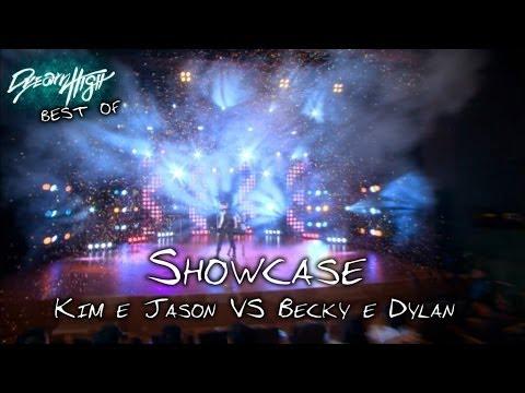Download Dream High: Dylan e Becky VS Kim e Jason #BESTOF 11