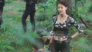怒江之戰03(The Fatal Mission)南派三叔同名小說改編 HD 720P