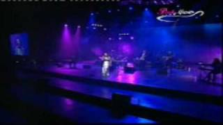 Aleksandra Radovic - Zazmuri/Ne reci mi (Koncert Sava Centar