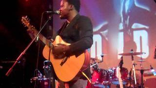 WANITO - On Jou La Jou - For Haiti Live at Sob