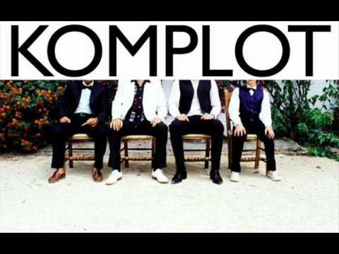 Komplot - Konflik Metropolis