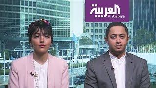 تفاعلكم : أول ظهور لـ ملاك الحسيني مع طليقها ماجد الجربا
