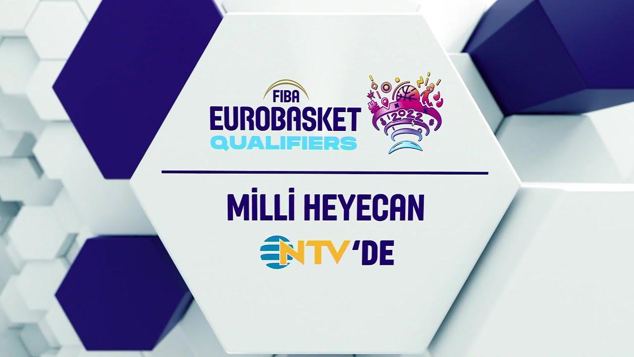 Eurobasket Maçları Hangi Kanalda
