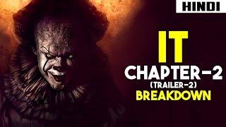 IT CHAPTER TWO - Trailer Breakdown   Haunting Tube