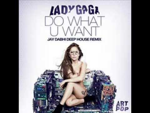 lady gaga do what u want remix mp3