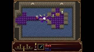Golden Axe Warrior Remake Gameplay 03
