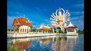 HOUSE music 2021 Отдых в Тайланде Жизнь в Тайланде 4K Паттайя thailand EDM Electro House