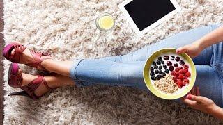 Овсяная диета: Овсяная диета для похудения на неделю (Видеоверсия)