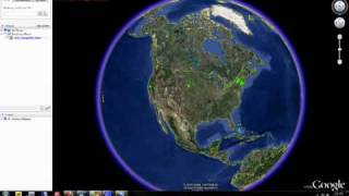 USGS 3D Topo Maps in Google Earth! Enjoy :) Free HD Video