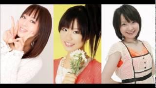 【爆笑】日笠陽子「うどん打って一人で食べたの」→東山奈央&伊藤かな恵...