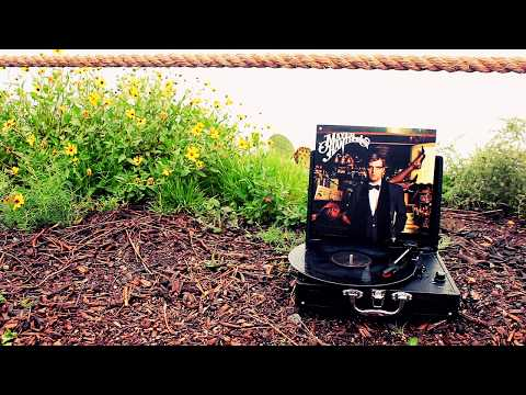 Mayer Hawthorne - I Wish That It Would Rain (Vinyl) Mp3