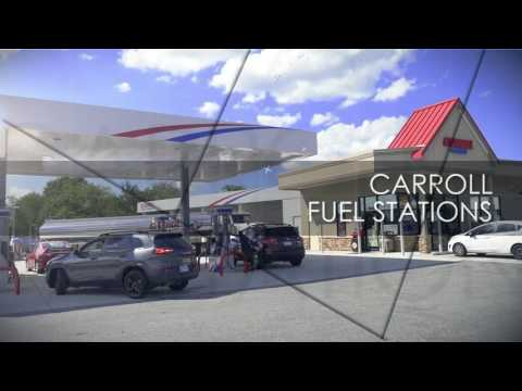 Carroll Independent Fuel Company Profile