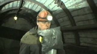 Безопасность труда на угольных шахтах.