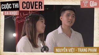 Cưới Nhau Đi (Yes I Do) - Bùi Anh Tuấn, Hiền Hồ | Nguyễn Việt & Trang Phạm Cover | Gala Nhạc Việt