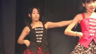 2014.11.3 AiCune定期公演.