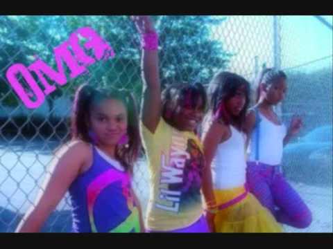 The OMG Girlz- Ain't Nobody