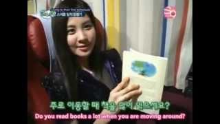 I Do Adore Her -) Seohyun