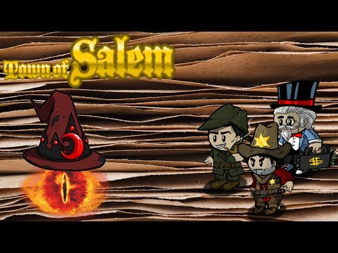 Town of Salem: Loads of Info
