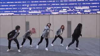 워너원 (Wanna One) | 나야 나 (Pick Me) | Dance Cover