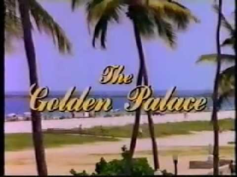 THE GOLDEN PALACE (Opening Sequence)