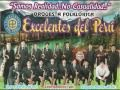 ORQUESTA EXCELENTES DEL PERU 2013 (MIX HUAYLAS MODERNO)
