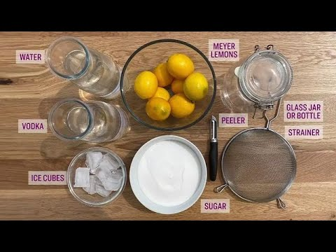 the-most-refreshing-homemade-limoncello-recipe