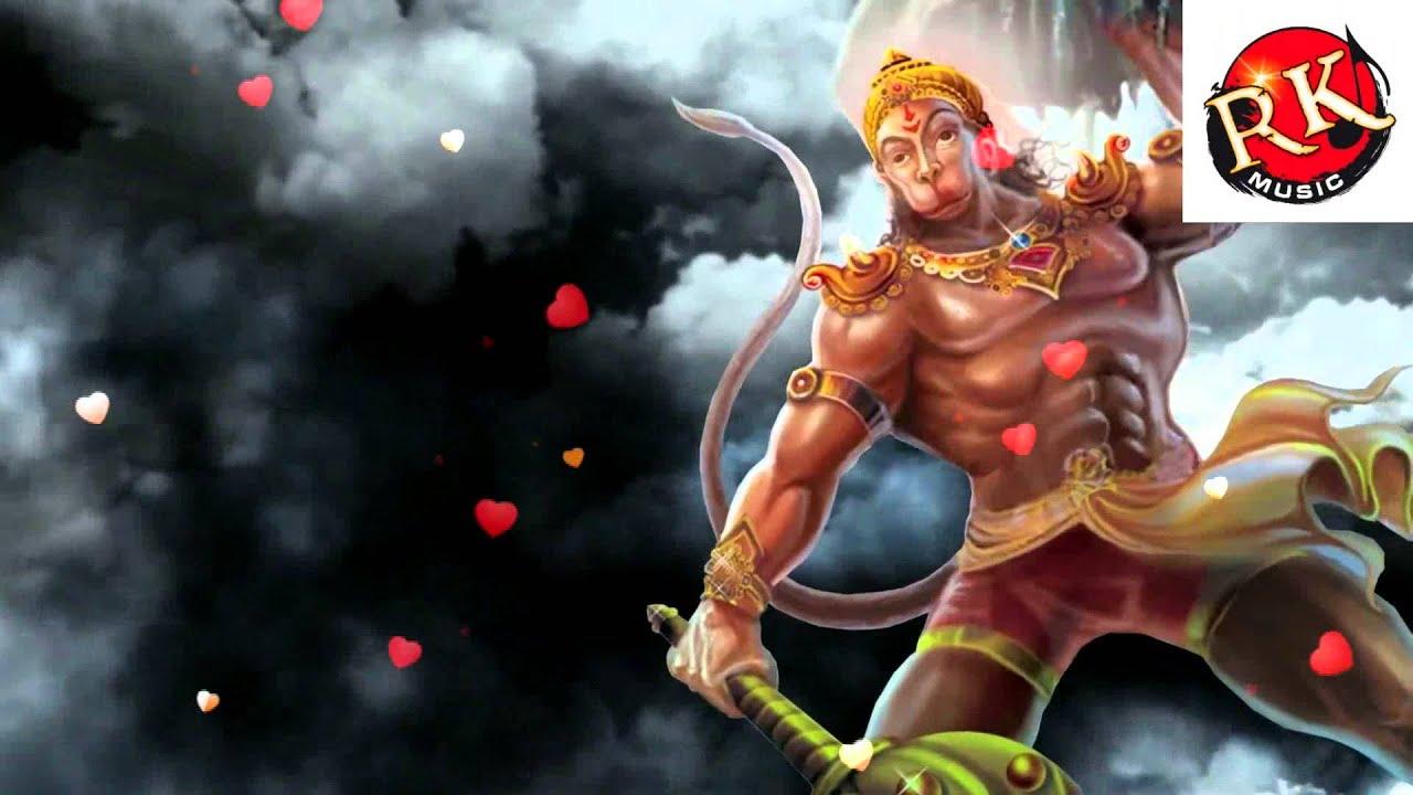 Hanuman Chalisa by ram keval dj remex hd bhakti  7303370995