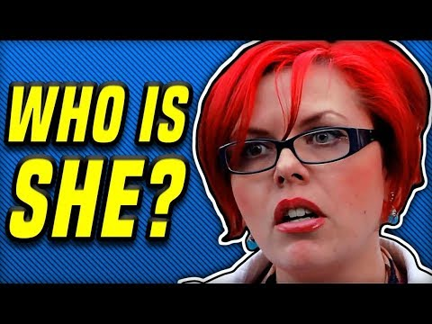 WHO IS BIG RED? - The Story of Chanty Binx