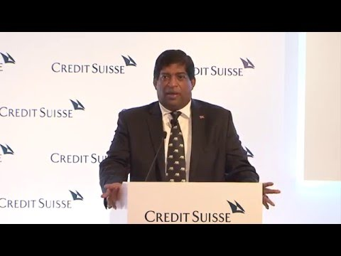 Sri Lanka entering an era of long term economic growth