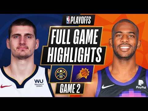 Nuggets vs. Suns - Game Recap - June 9, 2021 - ESPN