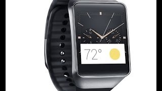 Samsung Gear Live, LG G Watch Launched, Android L, Android One,  & Nexus 9 Tablet Rumors