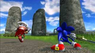 Sonic and the Black Knight New Screens [SONG DOWNLOAD]