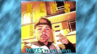 MIKES NWG KEYS: ft REG, SWIVEL