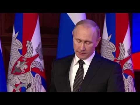 U.S. intelligence captured Russian officials' communications celebrating Trump's victory