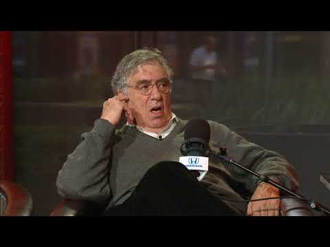Elliott Gould on the Time He Beat Michael Jordan in a Game of Around the World  The Rich Eisen