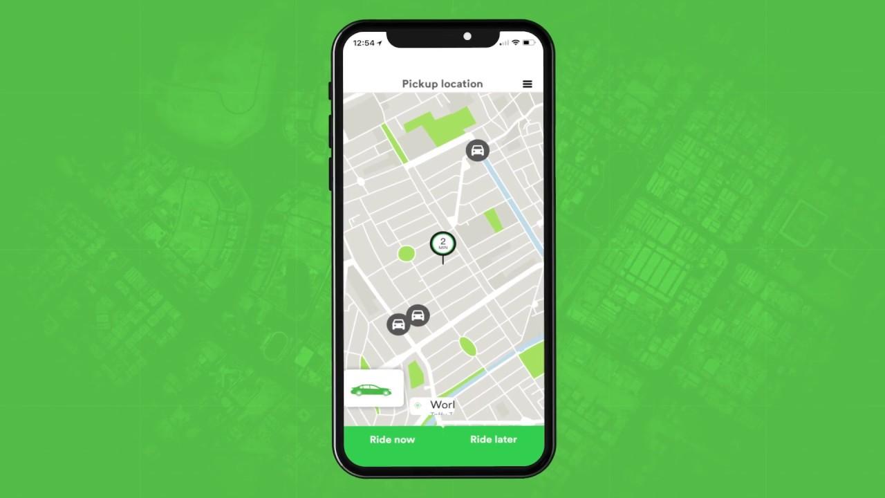 Dubai-based ride-hailing startup Careem took on Uber—and won