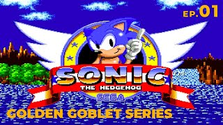 The Golden Goblet Series has a new spin this week! We'll be playing seven different games (one each day) from the SEGA Mega Drive and Genesis Classics.