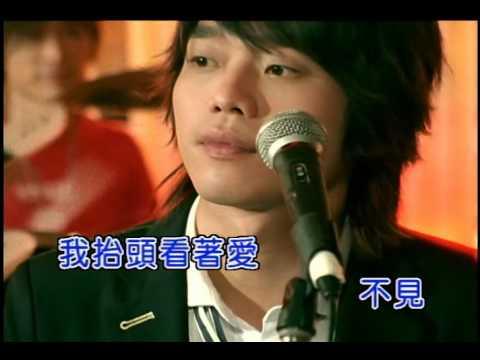 張棟樑 Nicholas Teo - 北極星的眼淚 Tears From Polaris (官方完整KARAOKE版MV)