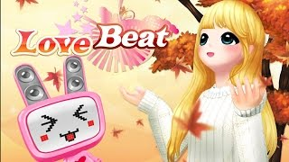 LoveBeat - Let's Dance And Party Rhythm Action Game ( ArcadeGo Recommended)