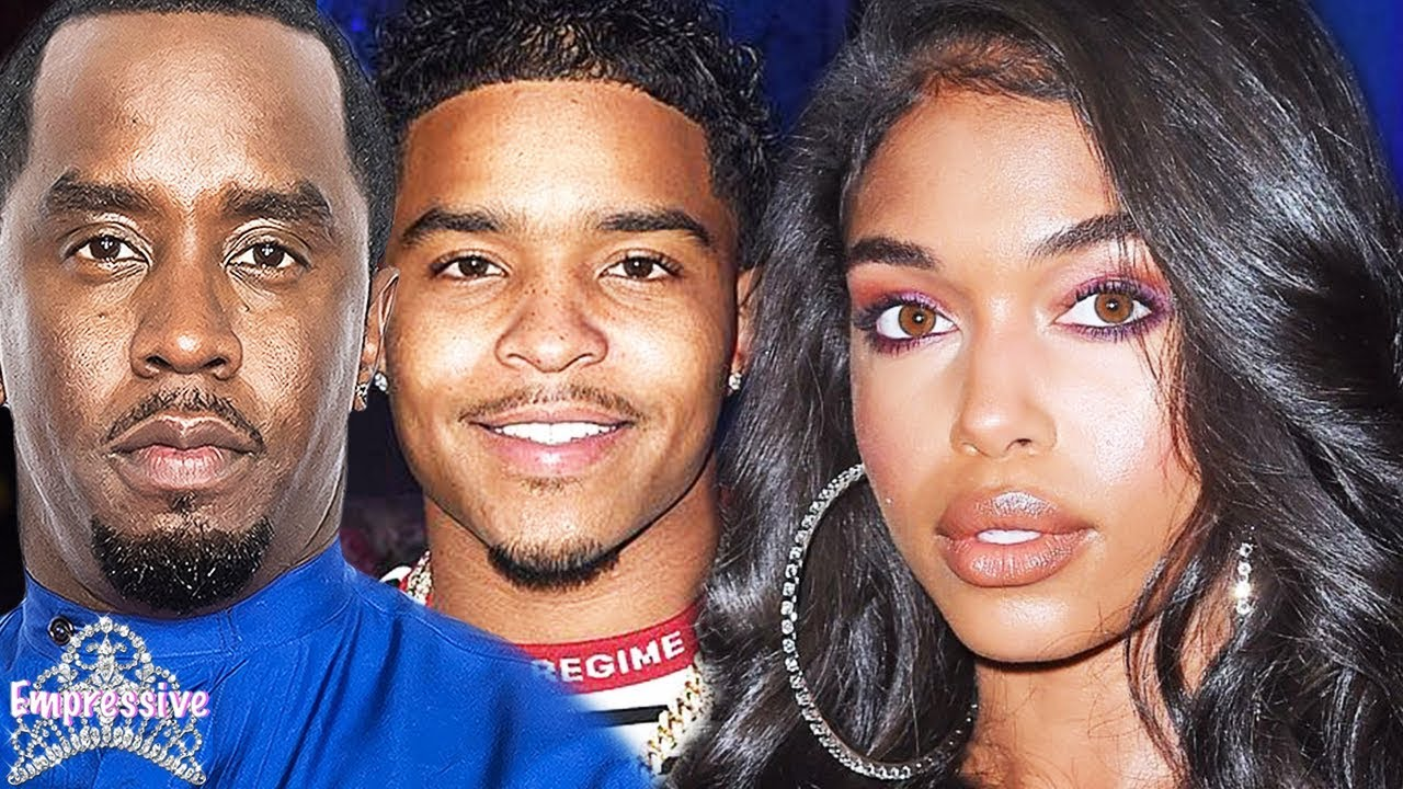 Sean ''Diddy'' Combs and Lori Harvey Vacation With Her Dad Steve Harvey Amid Dating Rumors