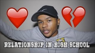 [DO NOTs] Dating In High School | @OfficialDeeTV